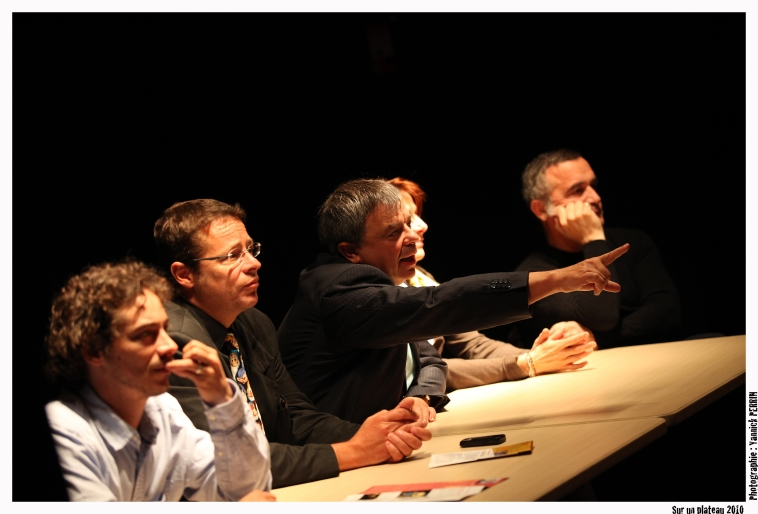 Festival SurunPlateau2010-Photo Yannick Perrin
