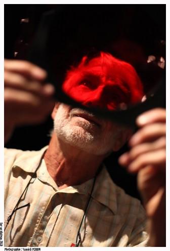 Le malade imaginaire- Bernard 2010 Annecy