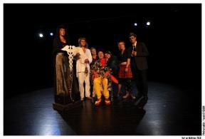 Le malade imaginaire - Rouge banane Théâtre-PhotoYannickPerrin_6967