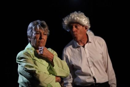 Zeste d'humour Festival SurUnPlateau 2014 © Yannick Perrin
