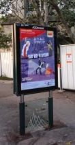 Festival sur un plateau 2014