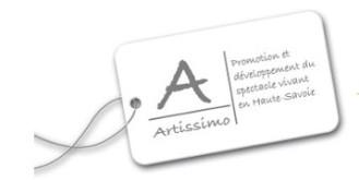 LOGO ARTISSIMO 2018