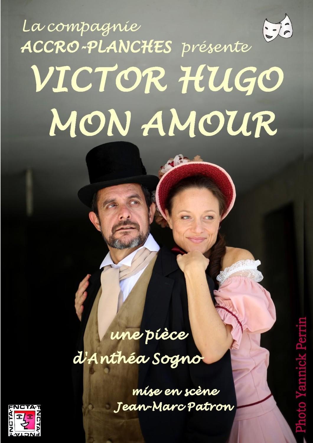 Victor Hugo-Affiche 20 11 18